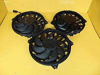 Б/у вентилятор осн. радиатора 1401312280 9 лопастей Пежо Эксперт Експерт Peugeot Expert HDI с 2007 г.