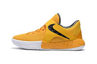 Баскетбольные кроссовки Nike Zoom Live EP 2017 yellow