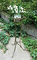 Консоль подставка для цветка (90 см)