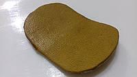 Краска спиртовая для кожи TOLEDO SUPER «Толедо», 100мл. цв.  Basic yellow (основной желтый)