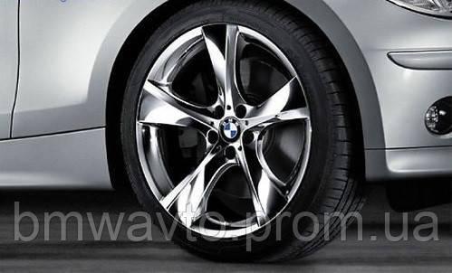 Комплект литых дисков BMW  Star Spoke 311 , фото 2