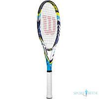 Теннисная ракетка Wilson BLX2 Juice pro FRM