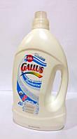 Гeль для стирки GALLUS Weiss 4 L
