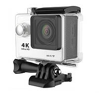 Экшн-камера Action Camera H9R WiFi  4K Ultra HD + Пульт