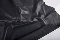 Кожа одежная наппа антрацитово-серый 15-0020