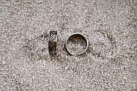 Кольцо на палец ноги (серебро)