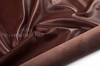 Кожа одежная наппа светло-коричневый 09-0125