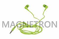 Наушники для мобильных телефонов Samsung SY128-GREEN