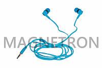 Наушники для мобильных телефонов Samsung SY128-BLUE