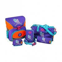 Школьный ранец DerDieDas Basic Фея с наполнением, 8402022