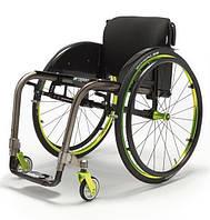 Активные коляски Progeo