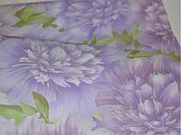 Обои бумажные, фиолетовые, 778-05, 0,53*10м