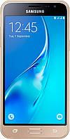 Смартфон Samsung Galaxy J3 J320H Gold