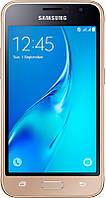 Смартфон Samsung Galaxy J1 J120H 2016 Gold