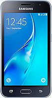 Смартфон Samsung Galaxy J1 J120H 2016 Black