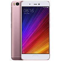Смартфон Xiaomi Mi5s 4/128GB Rose Gold