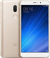 Смартфон Xiaomi Mi5s Plus 4/64GB Gold