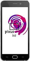 Смартфон Pixus hit White