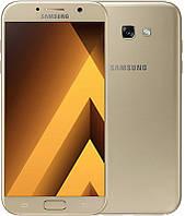 Смартфон Samsung Galaxy A7 A720F 2017 Gold