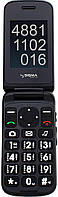 Мобильный телефон Sigma mobile Comfort 50 Shell Dual Black