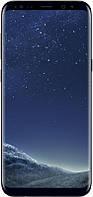 Смартфон Samsung Galaxy S8 Midnight Black