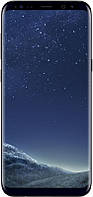 Смартфон Samsung Galaxy S8 Plus Midnight Black