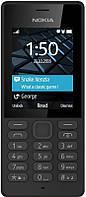 Мобильный телефон Nokia 150 Dual Black