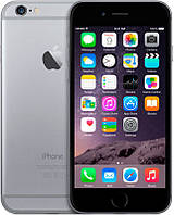 Смартфон Apple iPhone 6 16Gb Space Gray (Refurbished)