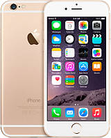 Смартфон Apple iPhone 6 16Gb Gold (Refurbished)