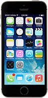 Смартфон Apple iPhone 5s 32Gb Space Grey (Refurbished)