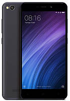 Смартфон Xiaomi Redmi 4A 2/16GB Dark Gray
