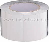 30мкм(Т) х 48мм(Ш) х 50м         Алюминиевая фольгированная самоклеющаяся лента