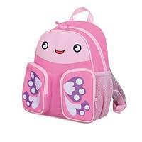Рюкзаки та ранці для дошкільнят