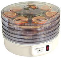 Сушилка для овощей и фруктов Ves VMD-1