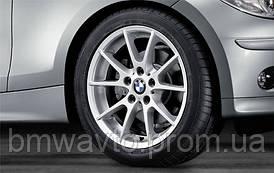 Комплект оригинальных дисков для BMW 1 Double Spoke 178