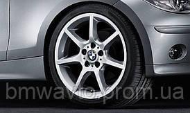 Комплект оригинальных дисков BMW Star Spoke 180