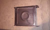 Сажетруска стальная 120*105 мм