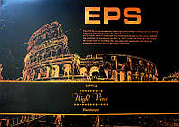 Скретч картина EPS Рим Колизей (SKR-13) 41х29 см
