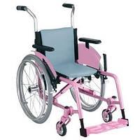 Детские Инвалидные коляски «ADJ Kids» OSD-ADJK