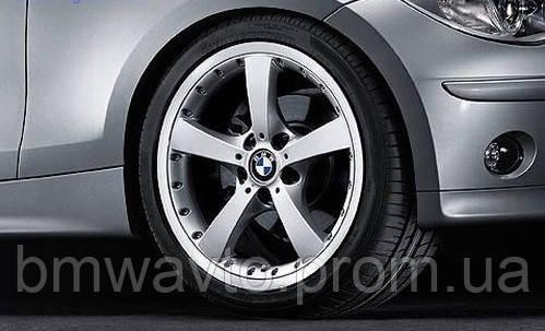 Комплект оригинальных дисков BMW Star Spoke 261 , фото 2