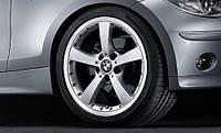 Комплект оригинальных дисков BMW Star Spoke 261