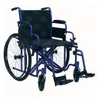 Инвалидная коляска 'Millenium HD' (усиленная) OSD-STB2DHD 55