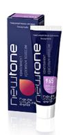 Newtone Тонирующая маска для волос Блондин  Фиолетово-красный 9/65 Newtone Estel Haute Couture