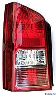 Фонарь задний для Nissan Pathfinder '05-14 правый (DEPO)