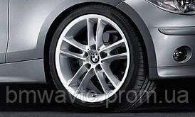 Комплект оригинальных легкосплавных дисков BMW Double Spoke 182