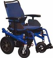 Инвалидная коляска с электроприводом (Электроколяска) «Rocket»