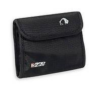 Кошелек Tatonka Euro Wallet RFID B black (2955.040)