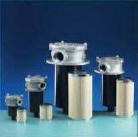 Вставка фильтра сливного Filtrec 10u, Lmax=140 l/min, gr30 R130G10B