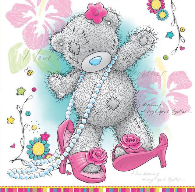 Женя открытки, открытки на 8 марта мишка тедди