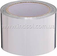 36мкм(Т) х 72мм(Ш) х 45м        Алюминиевая фольгированная самоклеющаяся лента